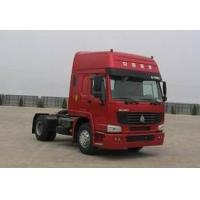 Sinotruk LHD Or RHD Prime Mover Truck For Towing Semi Trailers
