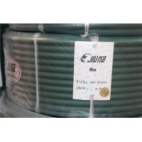 Quality Green High Tensile And Tear Strength Resistance To Oils Fuels  Polyurethane Round Belt  For Industrial for sale