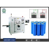 Quality 4KW Unicomp X Ray Detection Machine 18650 Cylindrical Battery for sale