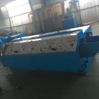 Quality JD-400Copper Wire Drawing Machine with Annealing  for Electric Cable manufacturing for sale