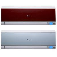 Quality split type air conditioning with LED display for sale