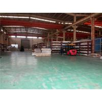 Quality BAOSTEEL Ferritic 6MM Stainless Steel Sheet Stock Corrosion Resistance for sale