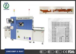 Quality Analysing Inline SPC Electronics X Ray Machine LX2000 FPC For BGA QFN Soldering for sale