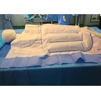 Quality 107*140 Cm Surgical Warming Blanket Easy Installation Pediatric Forced - Air Warming Blanket for sale