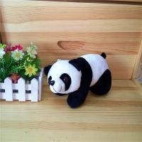 Quality Mixed stuffed plush for grab machine 6-7inches plush toys panda for sale