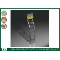 Quality Promotion library book shelf , metal wire magazine display racks for shop for sale