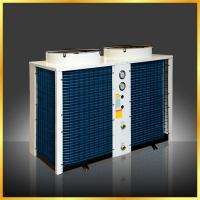 Quality EVI System Low Temperature Heat Pump With Automatic Defrosting for sale