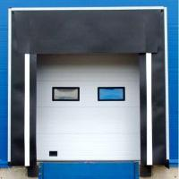 Quality 3mm Thickness Loading Dock Shelters 250N/Mm²  high Tensile Strength for sale