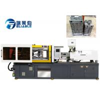 Quality Reliable Plastic Injection Moulding Machine Self Diagnostic Function for sale