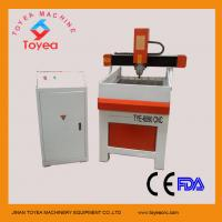 CNC engraver machine with water channel 600 x 900mm working area TYE-6090