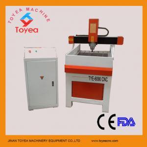 China CNC Marble Cutting machine 600 x 900mm TYE-6090 wholesale