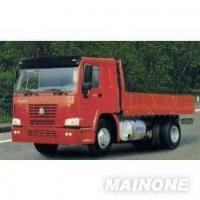 Quality SIINOTRUK HOWO 4x2 Cargo truck for sale