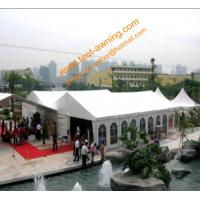 Aluminum Waterproof  Fire Retardant Party  Event Marquee Tents for Sale