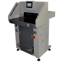 Quality DB-PC670 A3 Electric Guillotine Paper Cutter Programmed Max For 670mm Paper for sale
