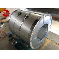 Quality Aluminized Galvalume Steel Coil Hot Dipped Steel GL Coils For Building for sale