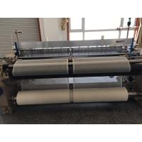 Quality Medical Cotton / Medical Gauze Weaving Machine 1.1M - 2.10M Width for sale