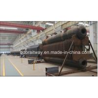 Szl Series Assembled Coal Fired Hot Water Boiler (SZL)