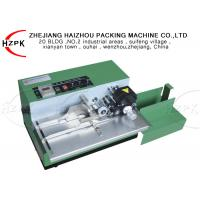 Quality MY-380F Standard Ink Coding Machine , Label Coding Machine 400*350*260 MM for sale
