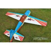 Quality 	The Biggest EPO 4ch 2.4Ghz Yak54 3D Aerobatic Radio Remote Control Electric RC Airplane RTF for sale