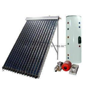 China Split Pressure Hot Water Heating (GZ-SP-010) on sale
