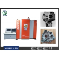 Quality High Penetration Radiography 8KW Unicomp X Ray For NDT Inspection for sale