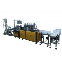Quality Higher Efficency Paper Straw Machine With Carbon Steel Plastic Knife for sale