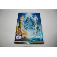 Quality Secret of the Wings (2012),Hot selling DVD,Cartoon DVD,Disney DVD,Movies,new season dvd.pp for sale