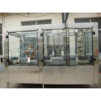 Quality Wine Glass Bottle Filling Machine Automatic Bottling Equipment With CE Certification for sale