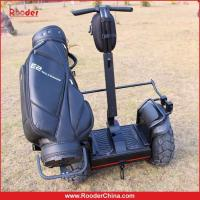 Rooder Best discount 2-wheel electric chariot ,cheap powerful electric scooter