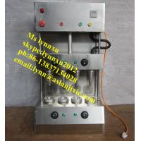 Quality pizza cone making machine for sale