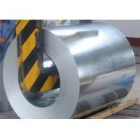 Buy cheap Professional GI Steel Coil , PPGL Steel Coil For Construction ISO 9001 Certified from wholesalers