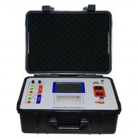 China GDBC-901 Single Phase and Three Phase Transformer Turns Ratio TTR Tester on sale
