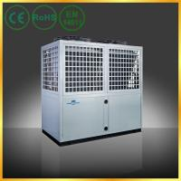 Quality R407C Refrigerator EVI Heat Pump High Coefficient Of Performance for sale