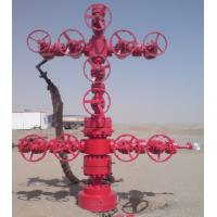 API 6A Typical Wellhead X-Mas Tree, API 6A 5-1/16