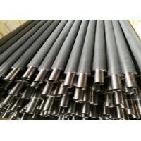 China C71500 C70600 L Type Fin Tube Wear Resistance 16 - 76mm Bare Tube OD on sale
