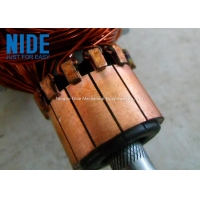 Quality Micro Dc Motor Armature Commutator For Automobile Universal Motor for sale
