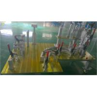 Buy Assy Inspection Fixture Automotive Part , 1120kg Customized Welding Jig at wholesale prices