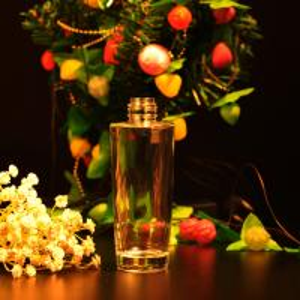 China 130 Ml Glass Diffuser Bottles For Aroma / Fragrance , Diffuser Glass Bottles on sale
