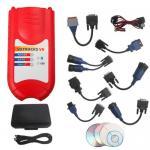 Quality Bluetooth Nexiq from china Nexiq usb link for sale Nexiq adapter for sale