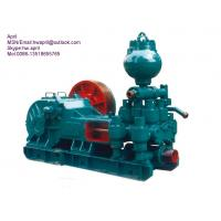 Buy cheap TBW-1200/7B Mud pump from wholesalers