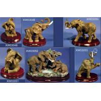 Buy Polyresin Elephant, Pig, Sheep, Fish figurine at wholesale prices