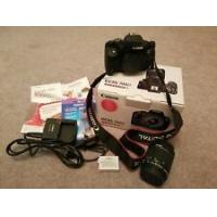 Quality Cheap Canon EOS 700D + EF-S 18-55mm IS STM SLR Camera Kit for sale