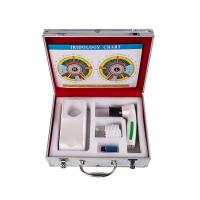 Quality 12.00 Megapixel Iriscope Camera Free Software Body Analysis For Eye Skin Hair for sale