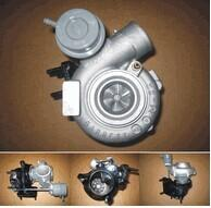 Quality Saab 9-3, 9-5 GT1752S Turbo 452204-0005,5955703,9172123 for sale