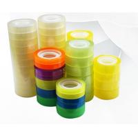 Quality PVC pipe wrapping tape Rubber Fusing Tape Floor Marking Tape PE anti corrossion tape,PVC electrical tape Bopp Packing ta for sale