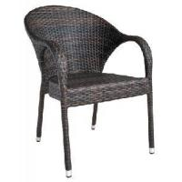 Quality Garden Furniture - Outdoor Rattan Chair (BZ-CR010) for sale