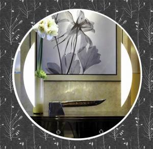 Quality Silver mirror glass mirror hotel mirror for sale