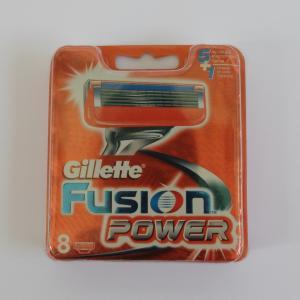 Gillette Fusion Power 8's Russia/Ukraine version