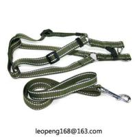 Quality private Dog Leash / Pet Collars harness sale price for sale