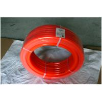 Buy cheap Resistant to oil Polyurethane Round Belt Urethane Belting for Packing line from wholesalers